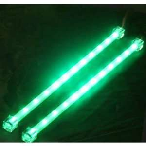 Logisysy LDKMTGN2 Dual Green Meteor Light Kit Electronics