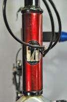 Vintage 1995 Trek Y22 full suspension mtb mountain bike bicycle Ice