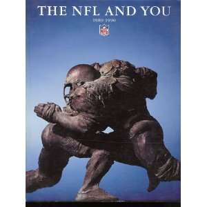 The NFL and You National Football League (NFL) Books