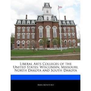 North Dakota and South Dakota (9781170144046) Beatriz Scaglia Books