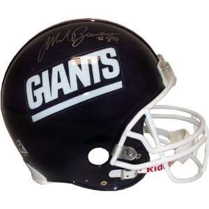 Mark Bavaro N.Y Giants 1980s Style Replica Helmet  Sports