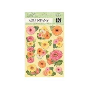 K&Company Susan Winget Spring Blossom Grand Adhesions