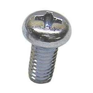 Bolt MC Hardware Pan Head Phillips Screws   M5 x 0.8 x 10