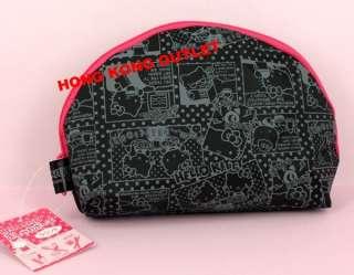Hello Kitty Cosmetic Pencil Sanitary napkin Bag L16b