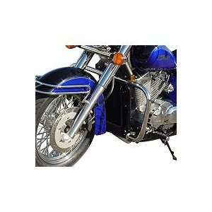 07 08 HONDA VT750C2 MC ENTERPRISES FULL ENGINE GUARD