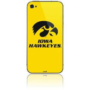 iPhone 4/4S   University of Iowa Hawkeye Cell Phones & Accessories