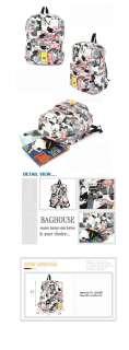 BACKPACK,BOOKBAG,Michael Jackson picture Bag.Large,376j
