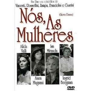 Nos As Mulheres: Movies & TV