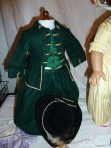 Girl HUGE Lot FELICITY Doll, Outfits, Mini Doll, Accessories