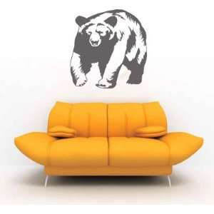 Bear Vinyl Wall Decal Sticker Graphic