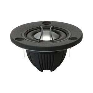 Vifa NE25VTA 04 1 Aluminum Dome Tweeter Car Electronics