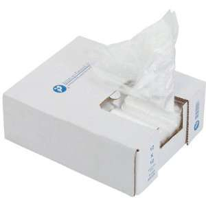 3 Quart Ice Bucket Liner, 0.50 Mil in Clear Office