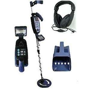 The Hawk Metal Detector Kit  Sports & Outdoors