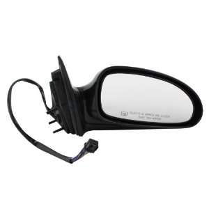 Pilot 00 05 Buick Le Sabre w/ Memory Power Heated Mirror Right Black
