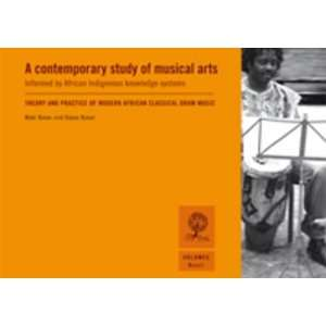 Study of Musical (9781920051686) Meki Nzewi, Odyke Nzewi Books