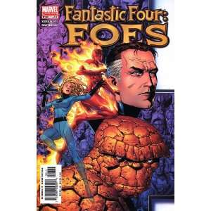 FANTASTIC FOUR 21ST CENTURY COLLECTION 25 Different Issues, Marvels