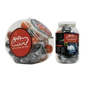 Iron Gloves Gripp Ball   40 Unit Jar