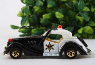TOMICA DISNEY MOTORS DIECAST DM 30 DREAM STAR MICKEY PATROL CAR 427087