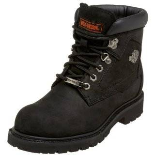 Harley Davidson Mens Crossroads II Boot Shoes