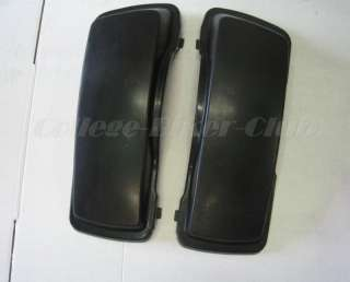 Hard Bag LIDS Saddlebag Saddle bags Lid Harley Davidson