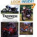 The Triumph Tiger Cub Bible (9781904788096): Mike Estall