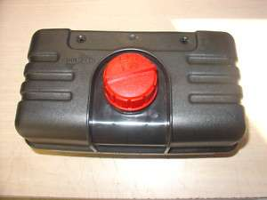 Tecumseh Snowblower Snow Blower Gas Fuel Tank 34156 OEM