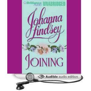 Joining (Audible Audio Edition) Johanna Lindsey, Sharon