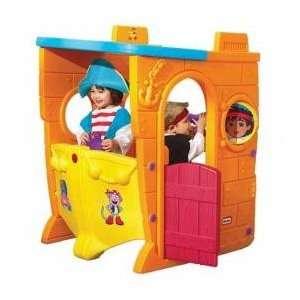 Little Tikes Doras Pirate Ship Adventure Toys & Games