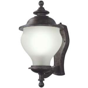 Lithonia ODML11SRC, Weston Energy Star Outdoor Wall Sconce