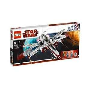 Lego Star Wars ARC 170 Starfighter #8088 Toys & Games