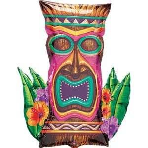 Tiki Island Super Shape Toys & Games