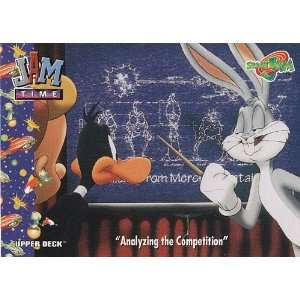 Space Jam   Trading Cards   Single Cards   NON SPORTS 1996