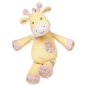 Mary Meyer Baby Safari Stuffed Toy, Giraffe Baby