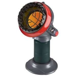 Enerco   Mr Heater Little Buddy Portable Heater F215100