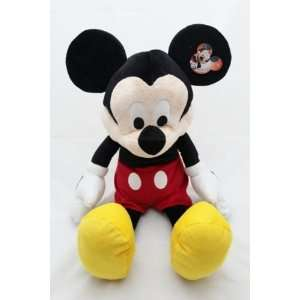 Licensed Disney Mickey Mouse Large 27 Plush Toy / Doll