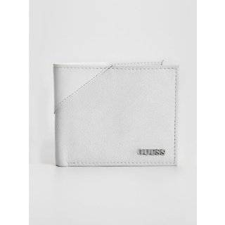 Core Collection Money Bags Wallet in White,Wallets for Men Clothing