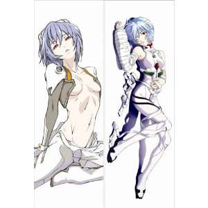 Anime Body Pillow Anime EVA Neon Genesis Evangelion Rei Ayanami , 13.4
