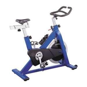 MultiSports ENC 500B Health Club Belt Driven Cycle Bike