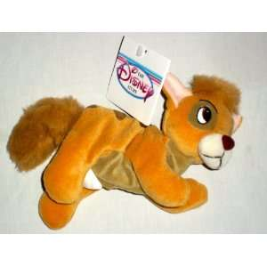 Disney Oliver and Company Oliver Bean Plush Everything