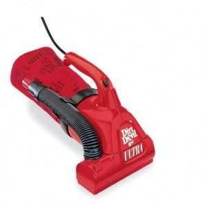 NEW Dirt Devil Ultra Power Handheld Vacuum