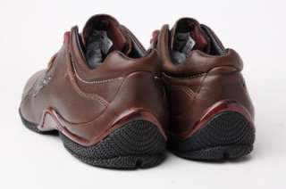 310 Motoring Mens Shoes EXCEL 31091/CHOC [US 7]