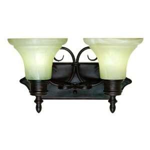 Savoy House 8 4020 2ES 13 Courtland Energy Smart 2 Light Bath Vanity