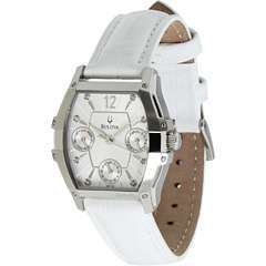 Bulova Ladies Diamond   96P126 at