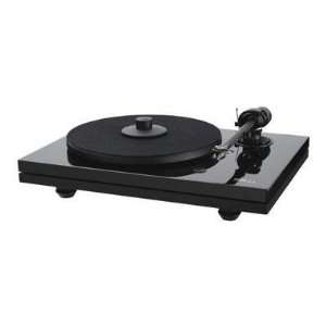 Selected 2 speed belt driven turntable By Music Hall Electronics