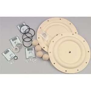 INGERSOLL RAND/ARO 637429 AA Pump Repair Kit,Fluid