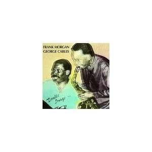 Double Image [Vinyl LP] Frank Morgan, George Cables Music