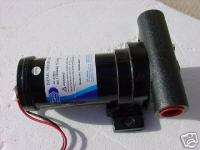 JABSCO 24 volt DIESEL TRANSFER PUMP VR050 B027