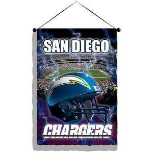San Diego Chargers Nfl Baby Infant 2 Piece Dazzle Onesie