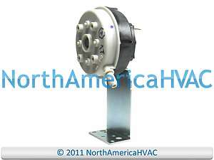 Rheem RUUD Furnace Air Pressure Switch 42 24335 02 0.35