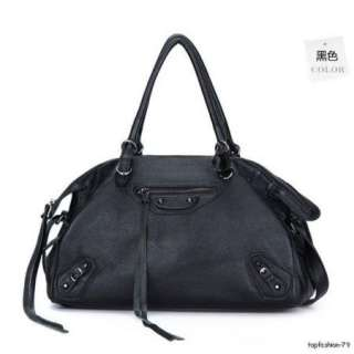 Brand New Genuine Large Leather Womens Bags Hobo Shoulder Bag Tote